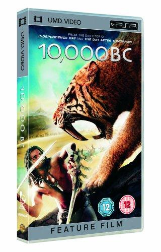 10,000 BC [UMD for PSP]