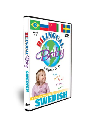 Bilingual Baby: Swedish