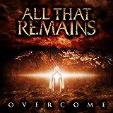 album art to Overcome