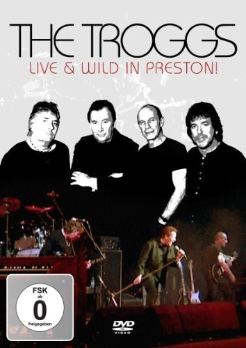 Live And Wild In Preston!