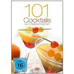 101 Cocktails Zum Selbermachen