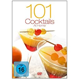 101 Cocktails at Home
