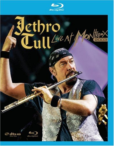 Live at Montreux 2003 [Blu-ray]