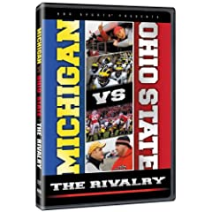 Michigan vs. Ohio State: The Rivalry