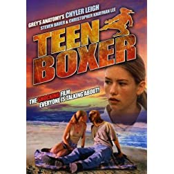 Teen Boxer