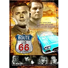 Route 66 - The Complete Second Season