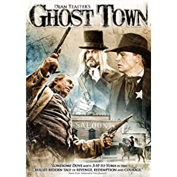 Dean Teaster's Ghost Town