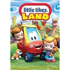 Little Tikes Land