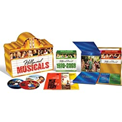 Hollywood Musicals Collection