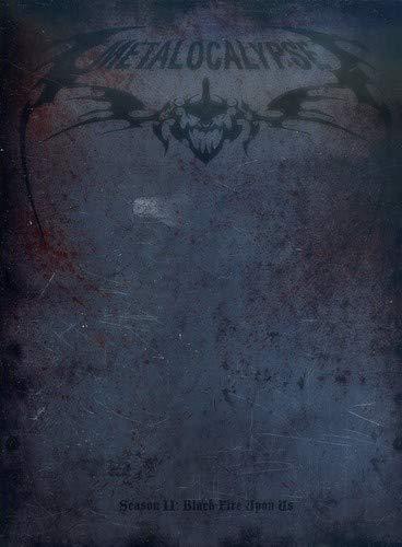 Metalocalypse - Season 2