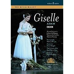 Giselle (Royal Ballet)