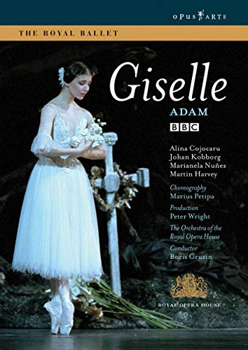 Giselle (Royal Ballet)