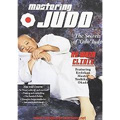Mastering Judo Ne Waza Clinic
