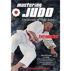 Mastering Judo Introduction
