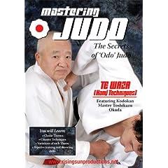 Mastering Judo Te Waza Hand Techniques