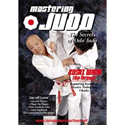 Mastering Judo Koshi Waza Hip Techniques