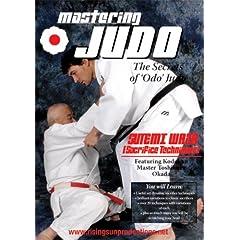 Mastering Judo Sutemi Waza Sacrifice Techniques
