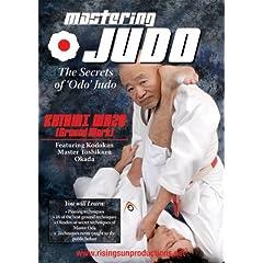 Mastering Judo Katami Waza Ground Work