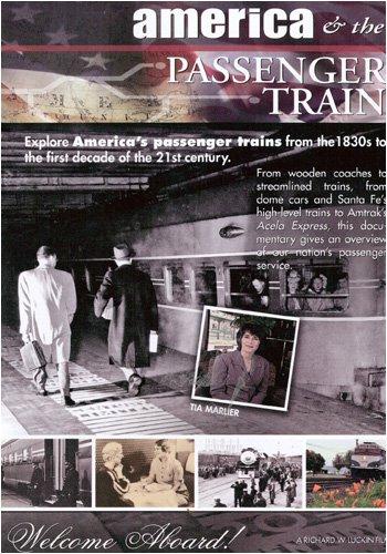 America & the Passenger Train