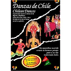 Danzas de Chile Chilean Dances