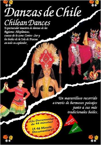 Danzas de Chile Chilean Dances