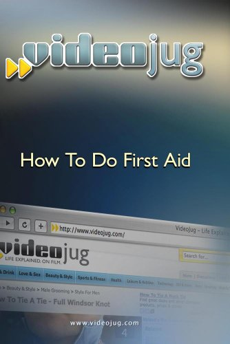 How To Do First Aid