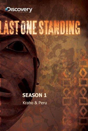 Last One Standing Season 1 - Kraho & Peru