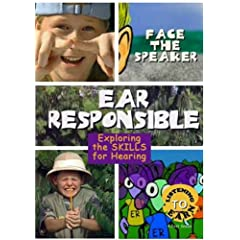 Listening to Learn: Ear Responsible- Exploring the SKILLS for Hearing