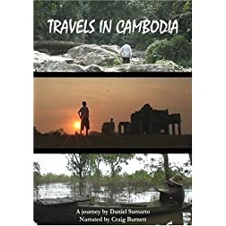 Travels in Cambodia
