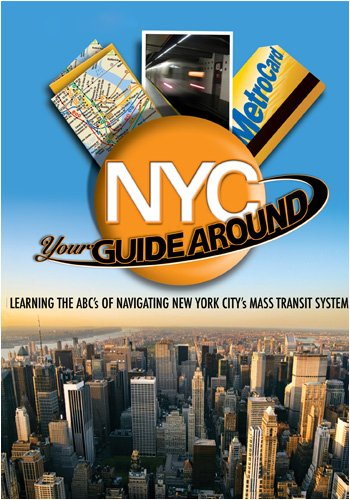 Your Guide Around NYC