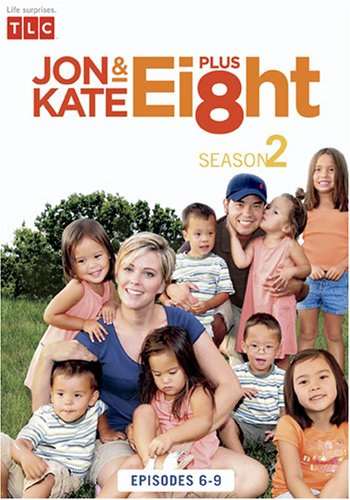Jon & Kate Plus 8 Season 2 - Episode 6-9
