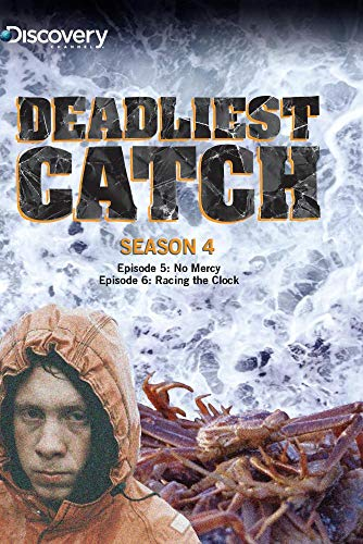Deadliest Catch Season 4 - No Mercy & Racing the Clock