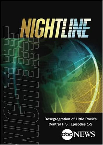 ABC News Nightline Desegregration of Little Rock's Central H.S.: Parts 1 & 2