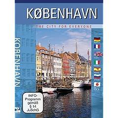 Kobenhavn (Copenhagen) The City for Everyone (PAL)