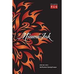 Miami Ink Season 3 - Tim Hendricks Fills In & Facing Changes