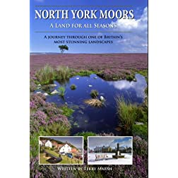 North York Moors A Land For All Seasons