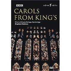 Carols From King's / Choir of King's College, Cambridge � Stephen Cleobury