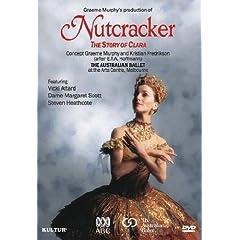 Nutcracker- The Story Of Clara