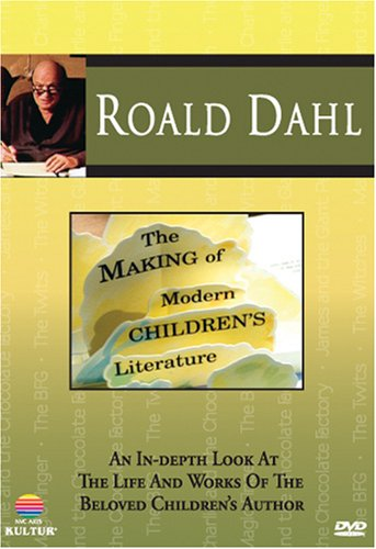 Roald Dahl - The Making Of Modern Children's Literature