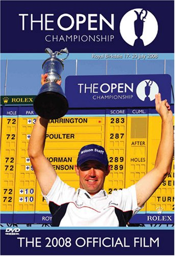 The British Open Championship: The 2008 Official Film