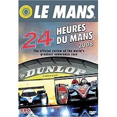 2008 LeMans Official Review
