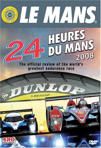 2008 LeMans Official Review