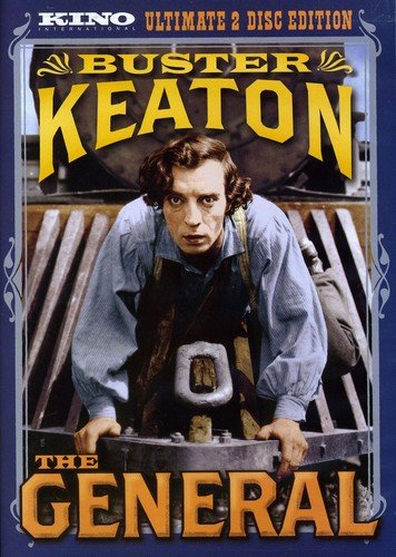 The General (The Ultimate 2-Disc Edition) (1926)