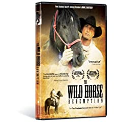 Wild Horse Redemption