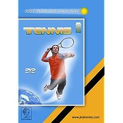 Jinji Genki Tennis Lesson