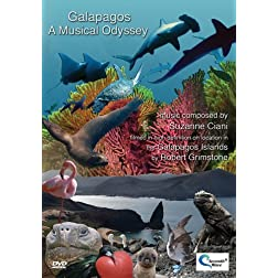 Galapagos: A Musical Odyssey