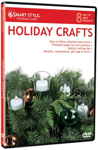 Christmas Crafts: Holiday Crafts