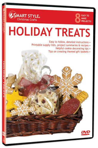 Christmas Crafts: Holiday Treats