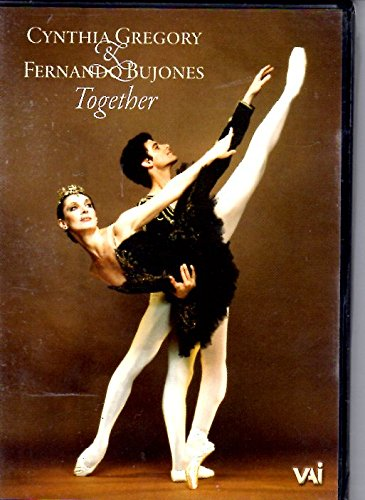 Together: Cynthia Gregory & Fernando Bujones