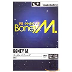 Magic of Boney M.